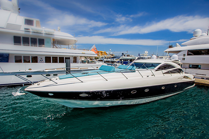cabo yachts for charter