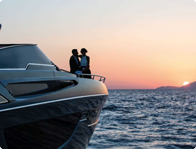 Cabo Yacht Luxury Fleet