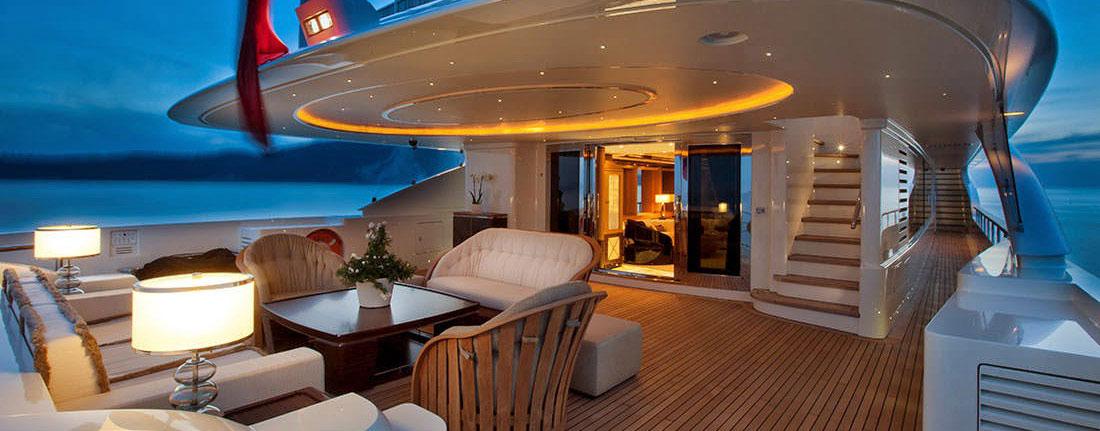 Charter boat classic