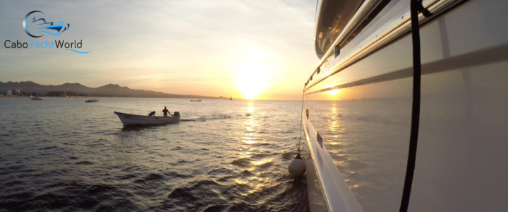 How to choose the correct Cabo luxury yacht rental or Cabo luxury yacht charter.