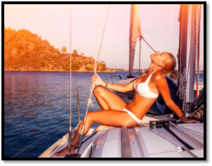 Charter a Yacht with Cabo Yacht World
