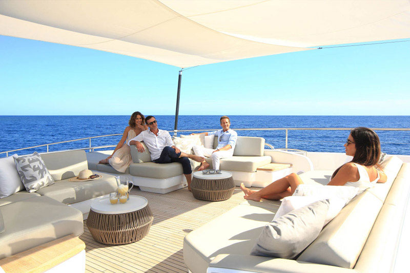 Cabo Private Yacht Charters