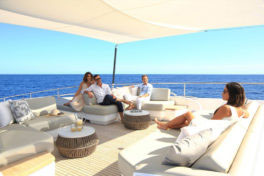 Cabo Yacht World