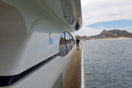 Los Cabos Yacht Charters